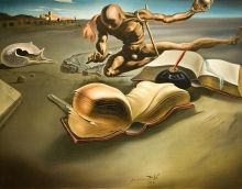 311/[05_surrealism]/05_02_007_salvador_dali_-_book_tranforming_itself_into_a_book